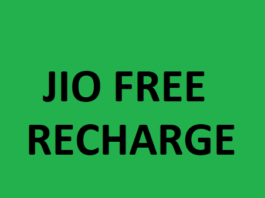 [Unlimited] Free Recharge Tricks For Jio | Free Call & Internet