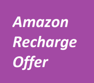 Amazon Free Recharge Tricks | ₹50 Recharge Everyone Month