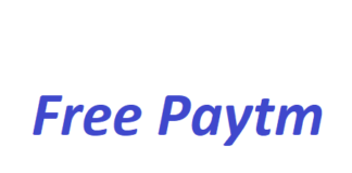 Free Paytm Cash App - Earn Upto ₹15,000/- Paytm From Home