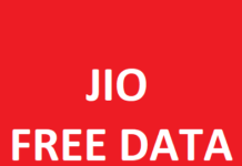 Jio Free Data - Trick to Get 400MB 4G Data + Recharge Offer