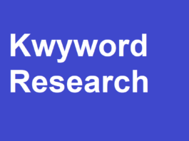 How To Keyword Research for SEO: A Simple Way Guide in Hindi