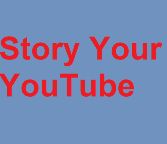 Story Your YouTube