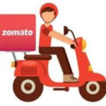 Zomato Coupon & Offer - Flat ₹100 Off on ₹129 or More Order