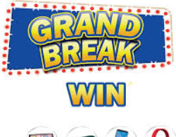 Kitkat Grand Break Offer - Win ₹200 Cash, Phone, etc